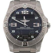 Breitling Aerospace Evo 43 Quartz Chronograph