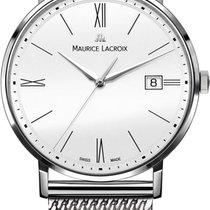Maurice Lacroix Eliros EL1087-SS002-111-1 Herrenarmbanduhr...