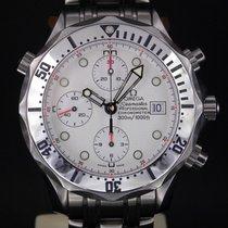 Omega Seamaster Professional Chronograph Automatik