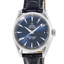Omega Seamaster Aqua Terra Men's Watch 231.13.39.21.03.001