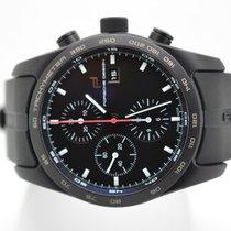 Porsche Design Timepiece No.1 Black Titan Limited Edition UVP...
