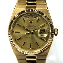 Rolex - Day Date - Unisex - 1982