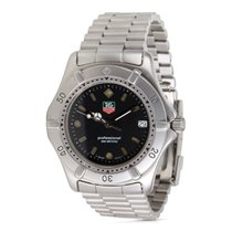 TAG Heuer Professional 1500 962.006R Men's Watch in...