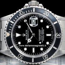 Rolex Submariner Date Transitional  Watch  168000