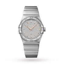 Omega Constellation Automatic Mens Watch 123.10.38.21.06.002