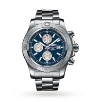 Breitling Super Avenger II Mens Watch A1337111/C871 168A
