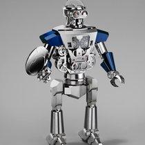 Mb&f Balthazar Blue Robot. Ref: 50.6803/401
