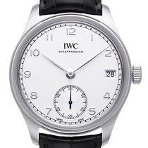 IWC Portugieser Handaufzug Acht Tage IW510203