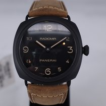Panerai Radiomir Composite Black Seal 3 Days Automatic PAM00613