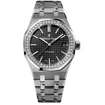 Audemars Piguet Royal Oak Ladies Self Winding 37 mm 15451ST.ZZ...