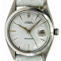 Rolex Oysterdate Precision Vintage