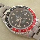 ロレックス (Rolex) GMT Master II 16760 Fat Lady Tritium 1990...
