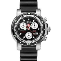 Swiss Military Cx Swiss Military Divers Sw1 Scuba Watch Eta...