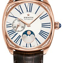 Zenith Star Moonphase 37mm 22.1925.692-01.C725