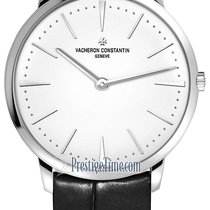 江诗丹顿 (Vacheron Constantin) Patrimony Manual Wind 36mm 81530/00...