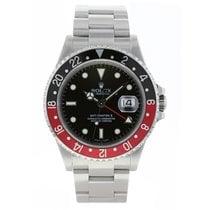 Rolex GMT Master II Série Z - Ref 16710