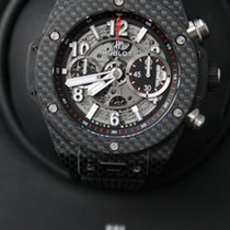 Hublot Big Bang Unico Carbon