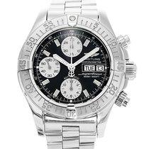 브라이틀링 (Breitling) Watch SuperOcean Chrono A13340
