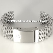 Omega Mesh-Armband 22 mm