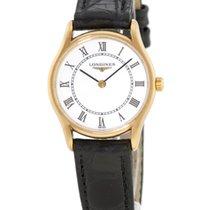 Longines La Grande Classique Women's Watch L4.117.2.11.1