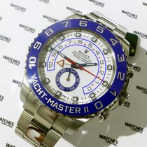 Rolex Yacht-Master II Oyster Perpetual - 116680