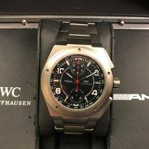 IWC Ingenieur Cronograph