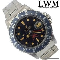 ロレックス (Rolex) GMT Master 1675 for Sultanate of Oman Full Set...