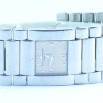 Baume & Mercier Catwalk Damen Uhr Mit Stahl Armband 24mm...