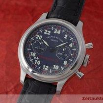 Franck Muller Endurance 24 Chronograph Handaufzug Herrenuhr