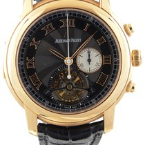 Audemars Piguet Jules Audemars Minute Repeater Tourbillon Chrono