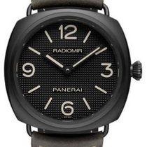Panerai PAM643 PAM 643 - Radiomir Ceramica in Black Ceramic -...