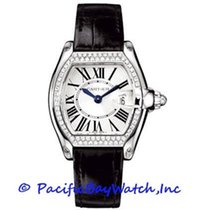 Cartier Roadster Ladies WE500260 Pre-Owned