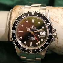 Rolex 16710 GMT Master II – 2002  – With Box