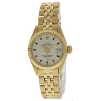 Rolex Vintage Rolex Oyster Perpetual Datejust 6917
