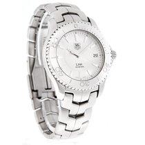 TAG Heuer Link Series Mens Swiss Quartz Watch WJ1111.BA0570