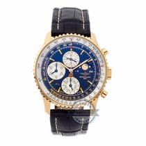 Breitling Navitimer Heritage Chronograph 1461 Limited Edition...