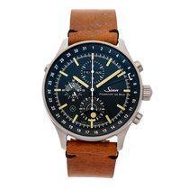 Sinn Hunting Chronograph 3006 HUNTER CHRONO