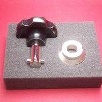 Gehäuseöffner-Set Werkzeug mit Einsatz für geriffelte Böden...