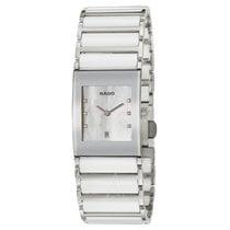 雷达 (Rado) Rado Women's R20746901 Integral Jubile Watch
