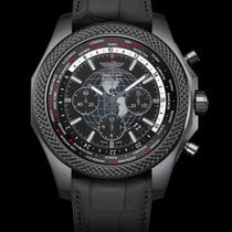 Breitling For Bentley B05 Unitime Limited Edition