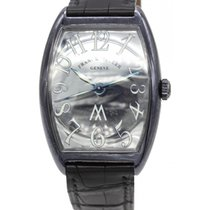 Franck Muller Men's  Marcus Master of Complications...