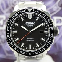 Alpina Extreme Sailing Adventure Fullset 2 Bänder TOP