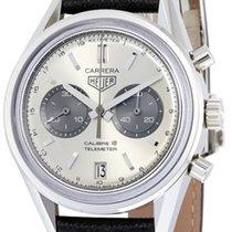 TAG Heuer Carrera Calibre 18 Telemeter Chronograph Ref....