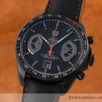 TAG Heuer Grand Carrera Calibre 17 Rs2 Chronograph Titan Cav518k