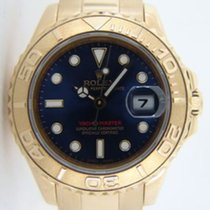 Rolex Yacht-Master Lady 18K Solid Yellow Gold
