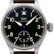 IWC Big Pilot Heritage 48 Ref. IW510301