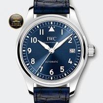IWC - PILOT'S WATCH AUTOMATIC 36