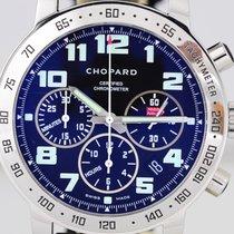 Chopard Mille Miglia Chronograph Racing Genève Top Steel Case...