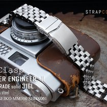 Seiko Super Engineer Watch Bracelet for MM300 SBDX017