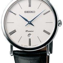 Seiko Premier Herrenuhr SKP395P1